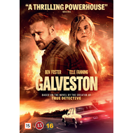 Galveston (DVD)