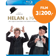 Produktbilde for Helan & Halvan (BLU-RAY)