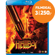 Produktbilde for Hellboy (2019) (BLU-RAY)