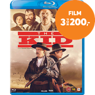 Produktbilde for The Kid (BLU-RAY)