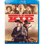 The Kid (BLU-RAY)