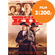 Produktbilde for The Kid (DVD)