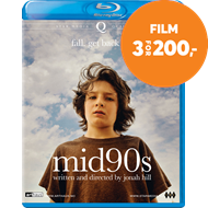 Produktbilde for Mid90s (BLU-RAY)