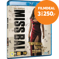 Produktbilde for Miss Bala (2019) (BLU-RAY)