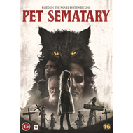 Produktbilde for Pet Sematary (2019) (DVD)