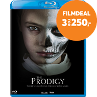 Produktbilde for The Prodigy (BLU-RAY)