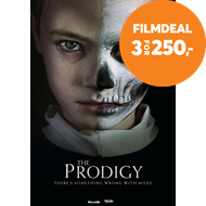 Produktbilde for The Prodigy (DVD)