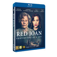 Produktbilde for Red Joan (BLU-RAY)