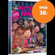 ff0356ba Rutete Ninja (DVD)