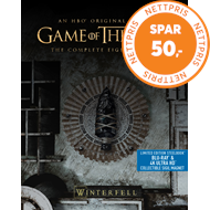 Game Of Thrones - Sesong 8 - Limited Steelbook Edition (4K Ultra HD + Blu-ray)