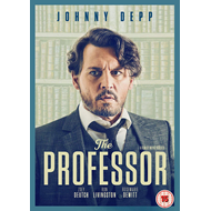 The Professor (UK-import) (DVD)