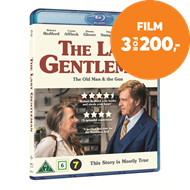 Produktbilde for Den Siste Gentleman / The Last Gentleman (BLU-RAY)