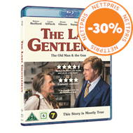 Den Siste Gentleman / The Last Gentleman (BLU-RAY)