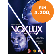 Produktbilde for Vox Lux (DVD)