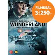 Produktbilde for Wunderland (DVD)