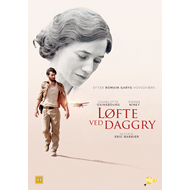 Løfte Ved Daggry (DVD)