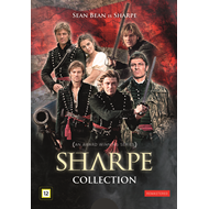 Produktbilde for Sharpe - Complete Collection (DVD)
