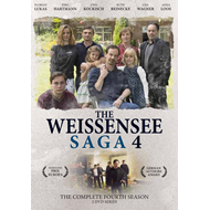 Produktbilde for The Weissensee Saga - Sesong 4 (DVD)