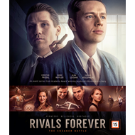 Produktbilde for Rivals Forever (DVD)
