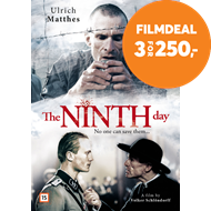 Produktbilde for The Ninth Day (DVD)