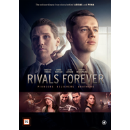 Produktbilde for Rivals Forever (BLU-RAY)