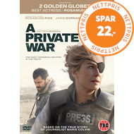 A Private War (UK-import) (DVD)