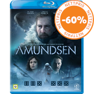Produktbilde for Amundsen (BLU-RAY)