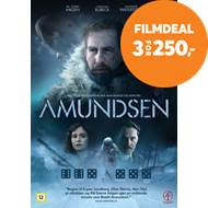 Produktbilde for Amundsen (DVD)