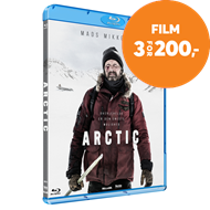 Produktbilde for Arctic (BLU-RAY)