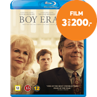 Produktbilde for Boy Erased (BLU-RAY)