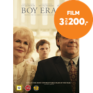 Produktbilde for Boy Erased (DVD)