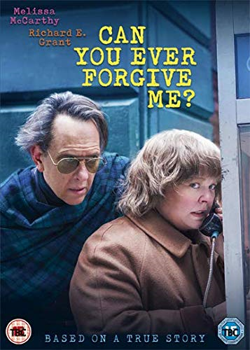 Can You Ever Forgive Me? (UK-import) (DVD)