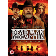 Dead Man Redemption (UK-import) (DVD)