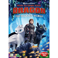 Dragetreneren 3 (DVD)
