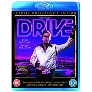 Produktbilde for Drive (UK-import) (BLU-RAY)