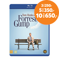Produktbilde for Forrest Gump - 25th Anniversary Edition (BLU-RAY)