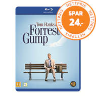 Forrest Gump - 25th Anniversary Edition (BLU-RAY)