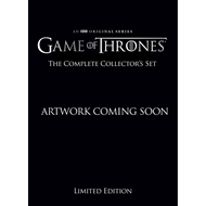 Game Of Thrones - Sesong 1 - 8 - Collector's Edition (BLU-RAY)