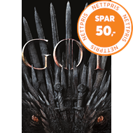Game Of Thrones - Sesong 8 (DVD)