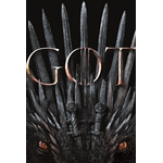 Game Of Thrones - Sesong 8 (BLU-RAY)