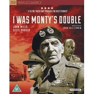 I Was Monty's Double (UK-import) (BLU-RAY)