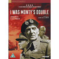 I Was Monty's Double (UK-import) (DVD)