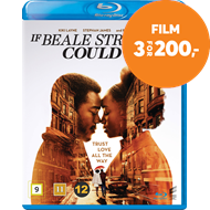 Produktbilde for If Beale Street Could Talk (BLU-RAY)