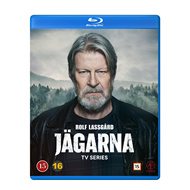 Jegerne - Sesong 1 (BLU-RAY)