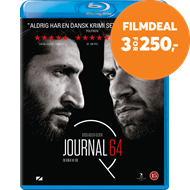Produktbilde for Journal 64 (BLU-RAY)