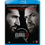 Journal 64 (BLU-RAY)