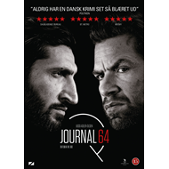 Journal 64 (DVD)
