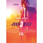 John Wick: Chapter 3 - Parabellum (BLU-RAY)