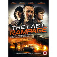 The Last Rampage (UK-import) (DVD)