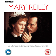 Produktbilde for Mary Reilly (UK-import) (BLU-RAY)